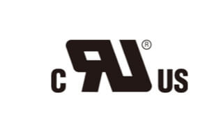 Recognized UL Component Mark for the United States and Canada