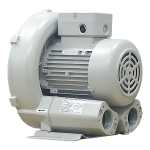 Side Channel Ring Blower